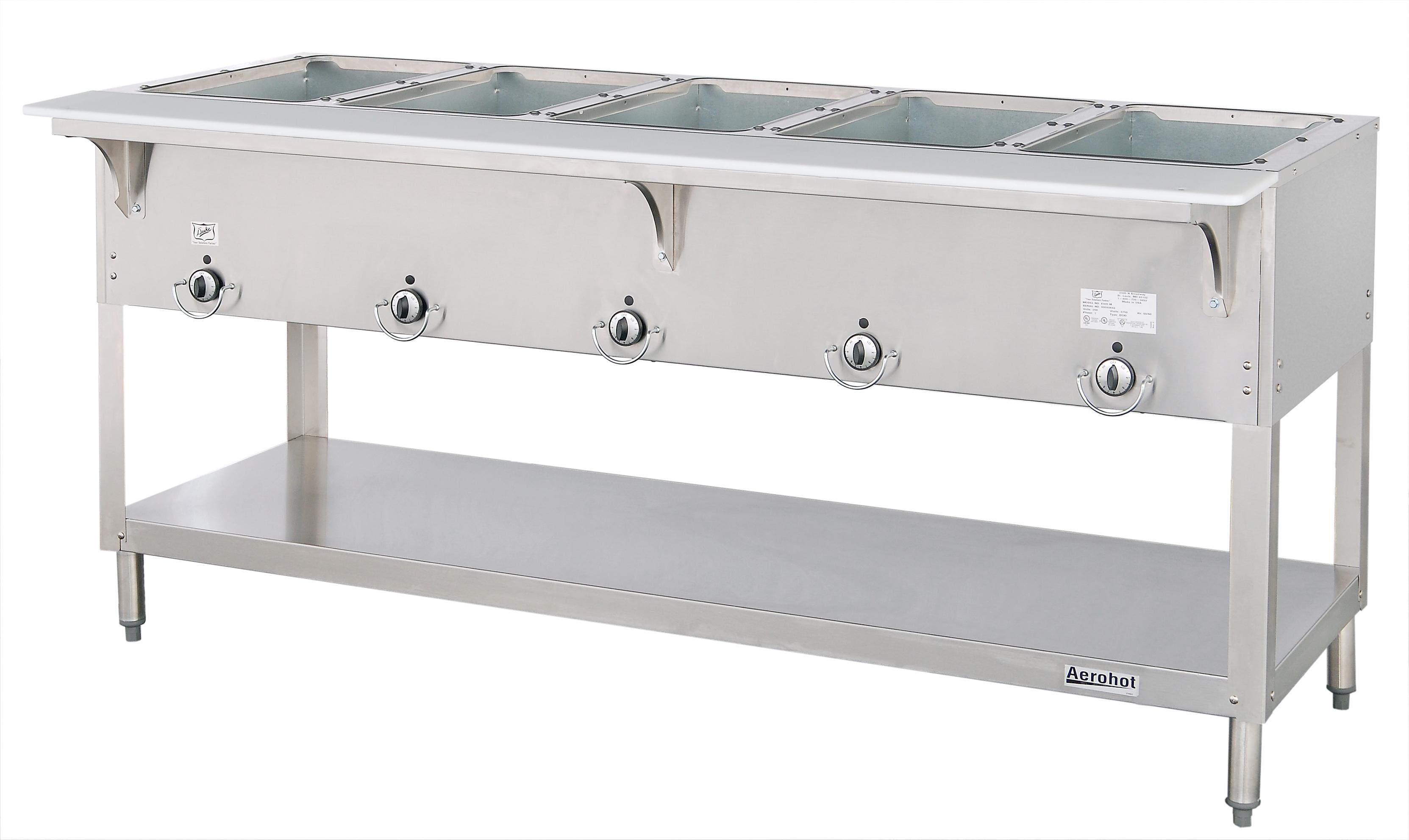 Aerohot Steamtables