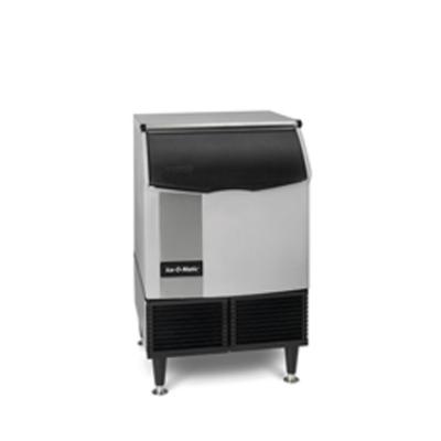 ICEU220_226_225-Self-Contained Cube Ice Machine
