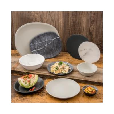Ridge Dinnerware