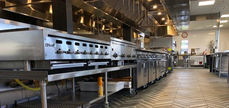 Lavish Roots: Growing A New Food Service Paradigm